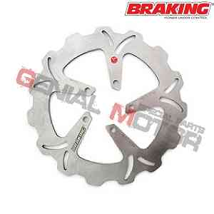 AP10FID Disco Freno Anteriore  Braking W-FIX per APRILIA ATLANTIC 2002 > 2005