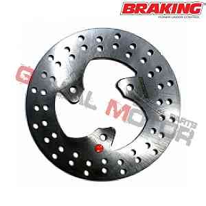 AP11FI Disco Freno Anteriore SX Braking R-FIX per APRILIA RALLY AC 1995 > 2000