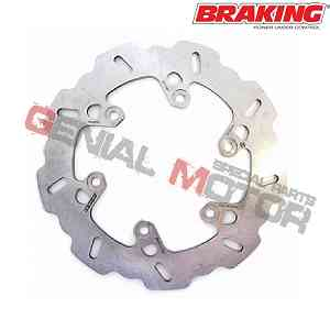 YA08RID Brake Disc Rear Right Braking W-FIX for YAMAHA YZF SP 1993 > 1997