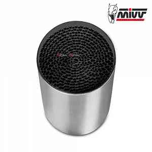 Catalyzer ACC.041.A1 for Mivv exhausts for DUCATI MONSTER 821 {{year_system}}