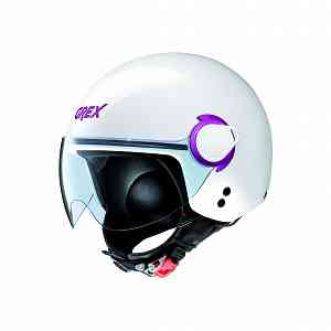 Casco Jet Grex Helmet G3.1 E Couple 014