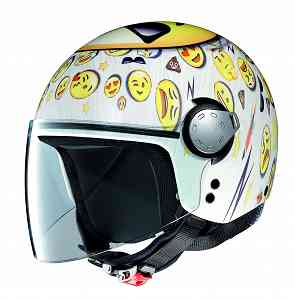 Casco Jet Grex Helmet G1.1 Artwork 028