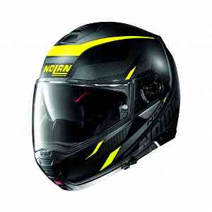Casco Flip-up Nolan Helmet N100-5 Lumiere N-com 037