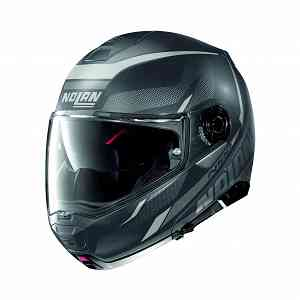 Casco Flip-up Nolan Helmet N100-5 Lumiere N-com 038
