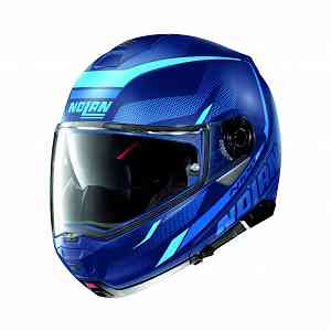 Casco Flip-up Nolan Helmet N100-5 Lumiere N-com 040