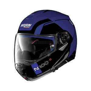 Casco Flip-up Nolan Helmet N100-5 Consistency N-com 024