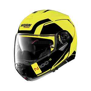 Casco Flip-up Nolan Helmet N100-5 Consistency N-com 026