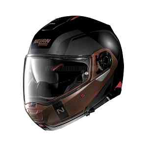 Casco Flip-up Nolan Helmet N100-5 Consistency N-com 028