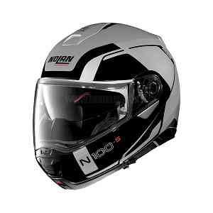 Casco Flip-up Nolan Helmet N100-5 Consistency N-com 021