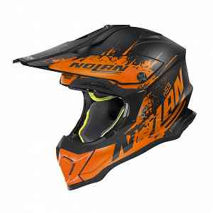 Nolan Helm Off-road Helmet N53 Savannah 66