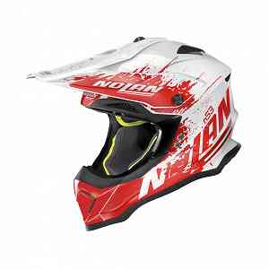Nolan Helm Off-road Helmet N53 Savannah 67