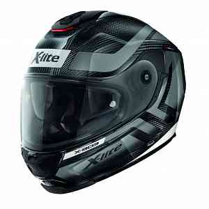 X-lite Helmet Full-face X-903 Ultra Carbon Airborne (microlock) 021