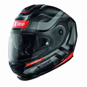 X-lite Helmet Full-face X-903 Ultra Carbon Airborne (microlock) 022