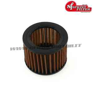 Filtro Aria P08 Sprint filter CM07S per Bmw R 1100 Rs 1100 1993 > 1997