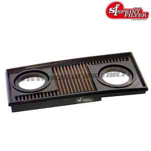 Air Filter P08 SprintFilter PM108S for Aprilia Shiver Gt 750 2009