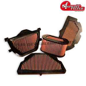 Filtro Aria P08F1-85 Sprint filter PM93SF1-85 per Bimota Bb3 1000 2014 > 2016