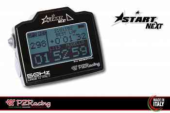 Pzracing Start Next Gps Laptimer Chrono Auto Quad Bike With Data Acquisition