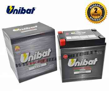 Batteria a Litio Unibat ULT5 720A per BMW K RS 1992 > 1997 53030